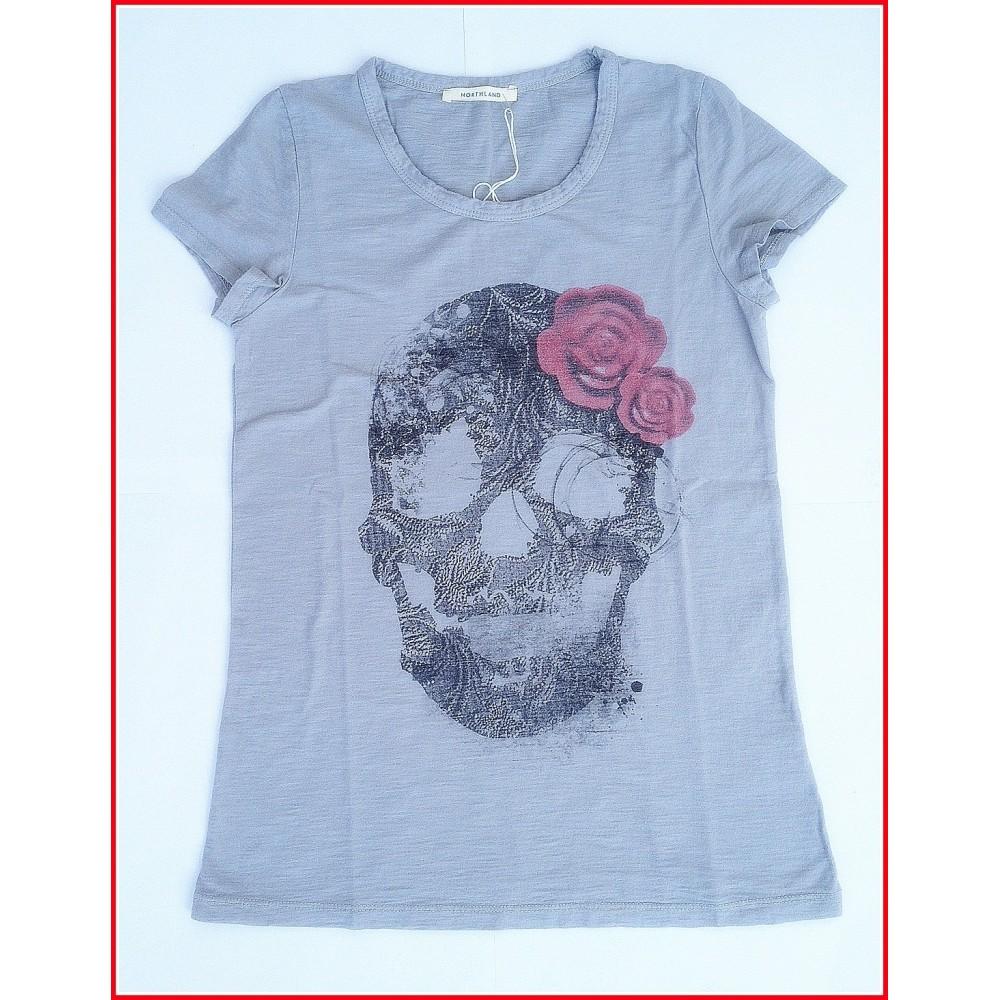 Camiseta Skull