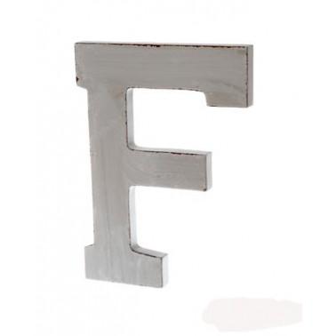 letra F grande