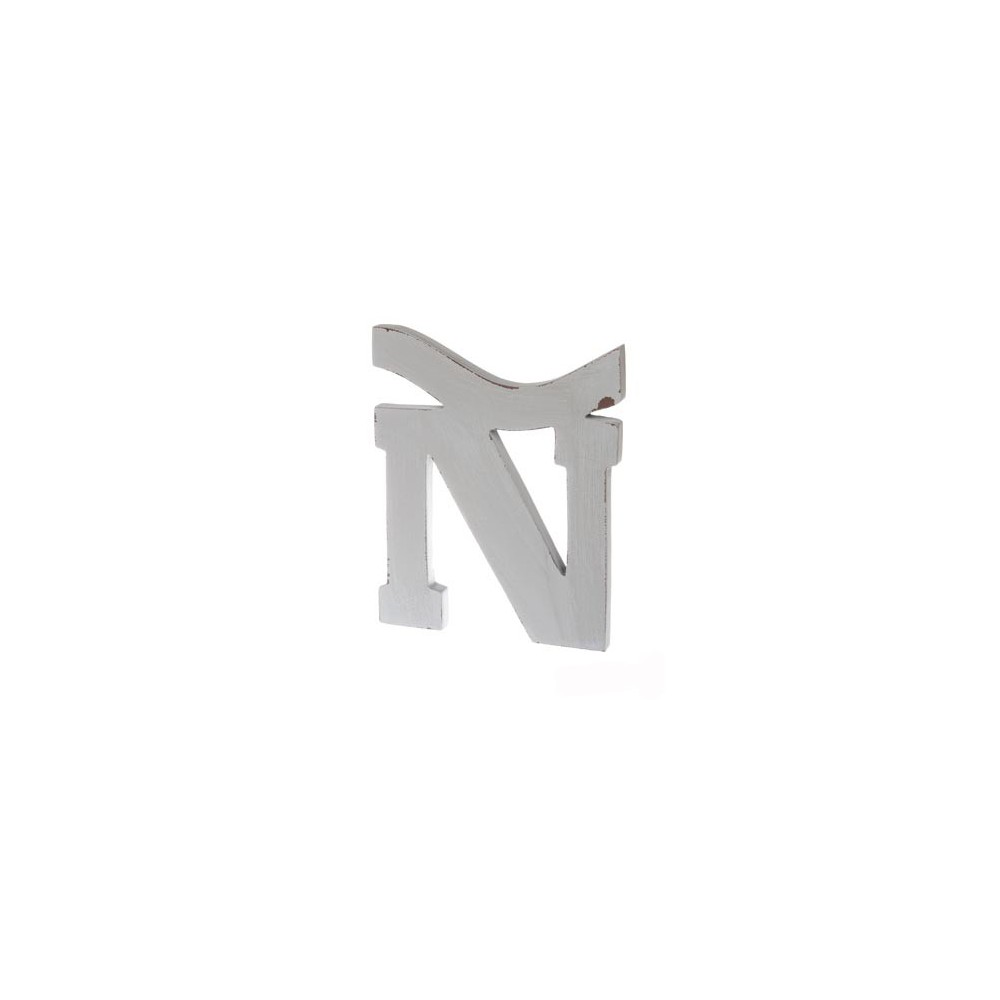letter Ñ big