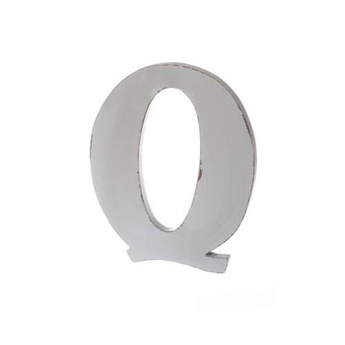 letter Q big