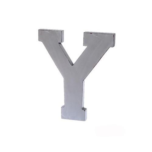 letter Y big