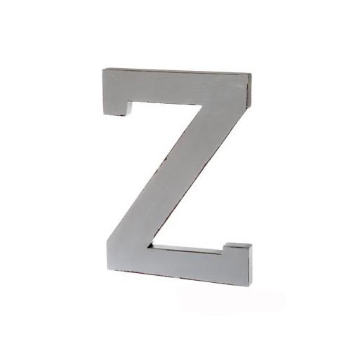 letter Z big