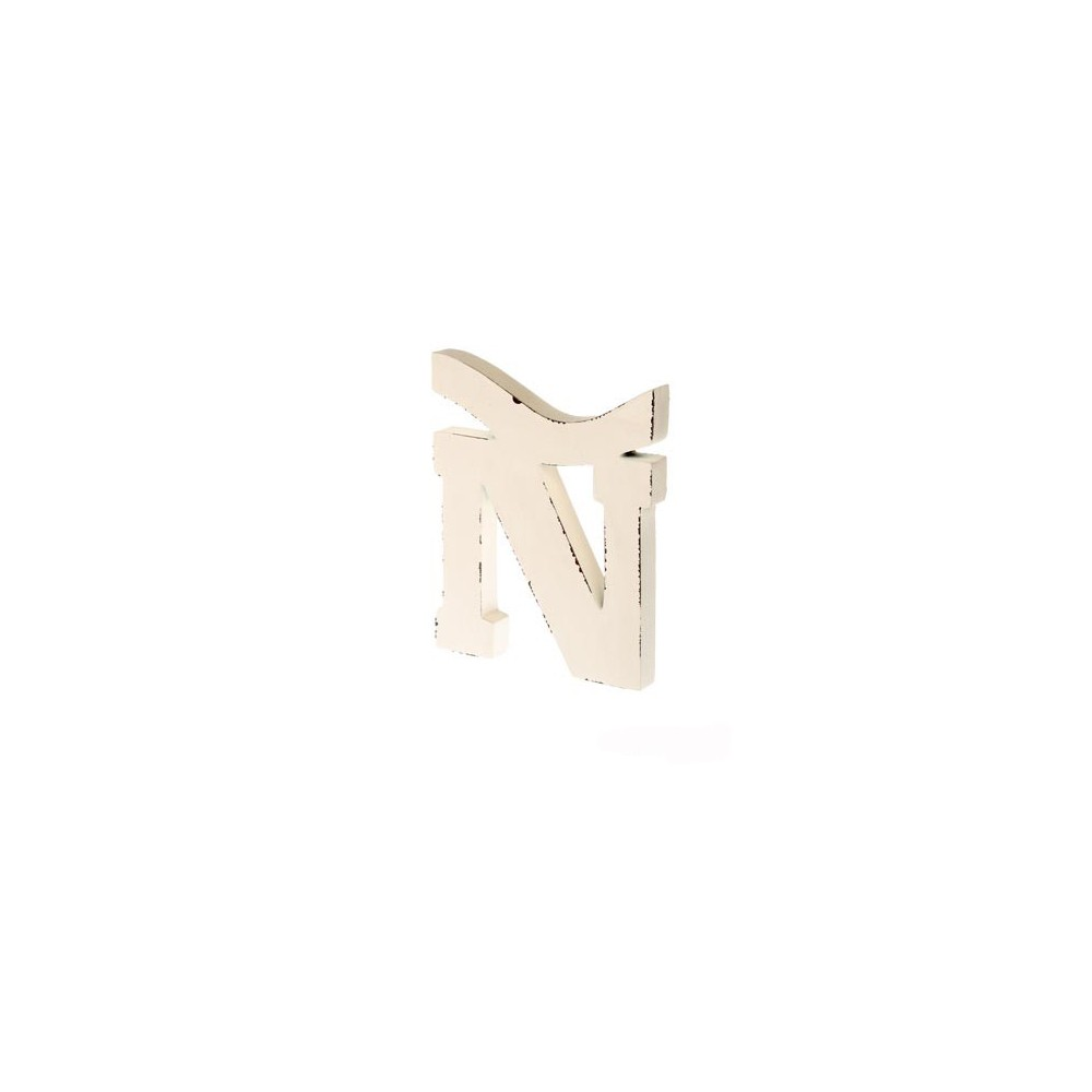letter Ñ