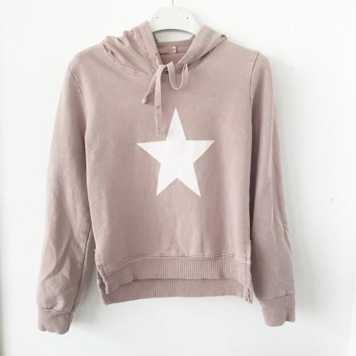 Star girl jumper