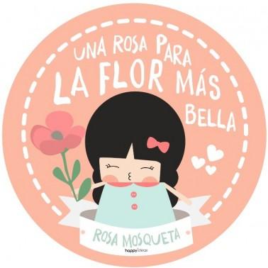 Happy crema rosa mosqueta