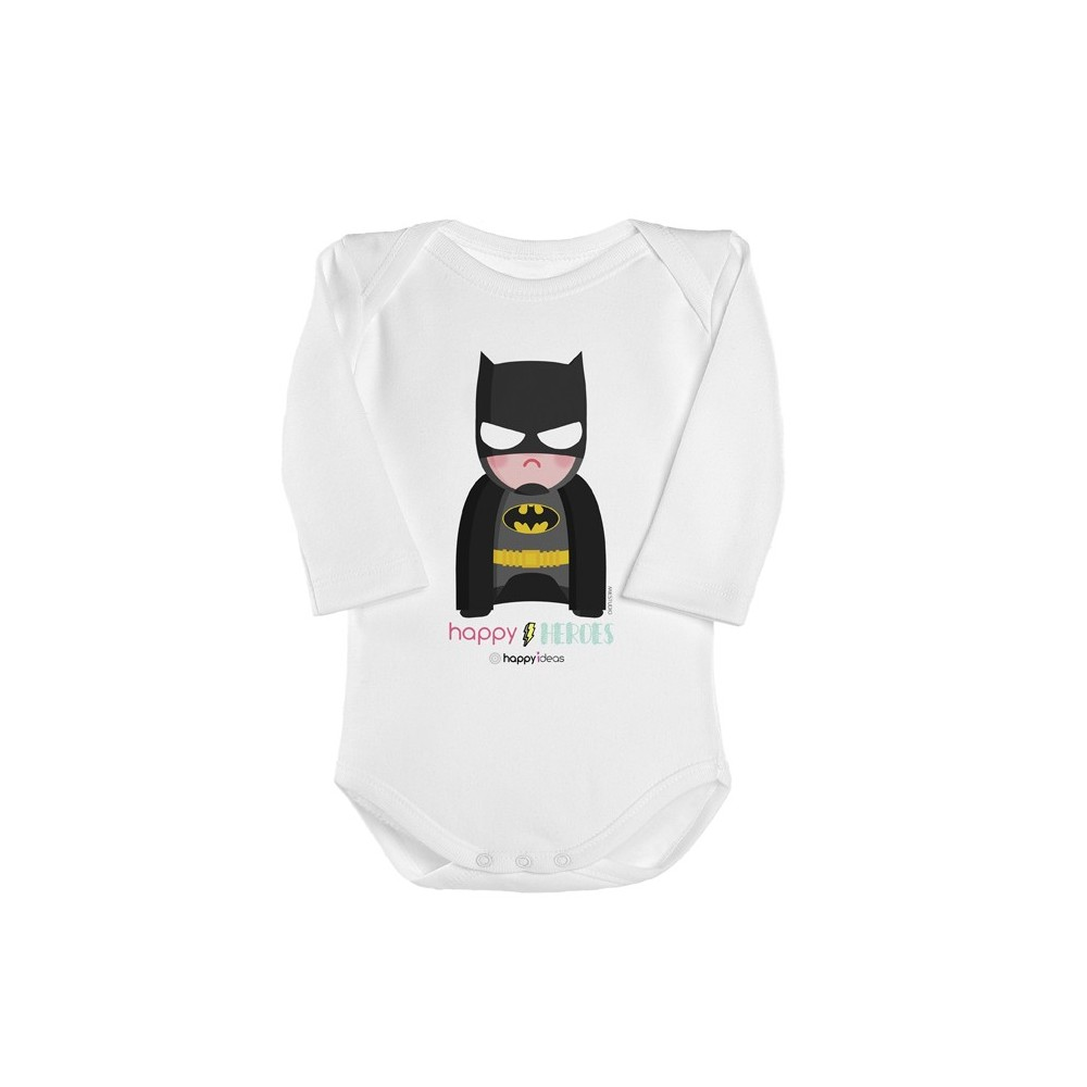 Body Super Héroe Batman