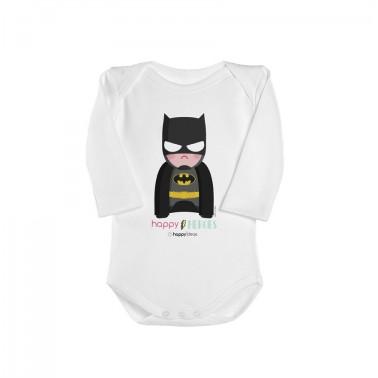 Body Superhéroe Batman