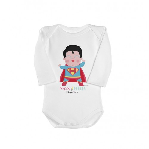 Superman body