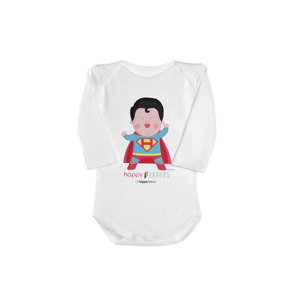 Body Superhéroe Superman