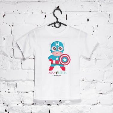Capitan t-shirt