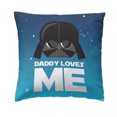 Daddy pillow