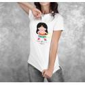 camiseta adulto Wonder Woman