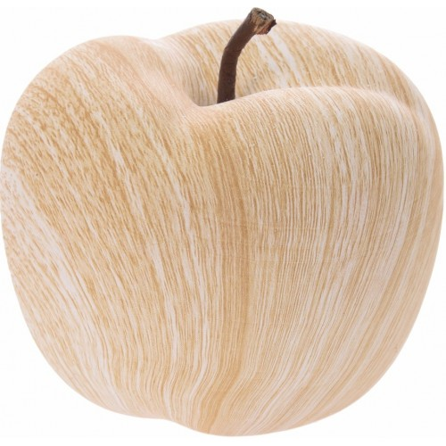Manzana cerámica 12 cms
