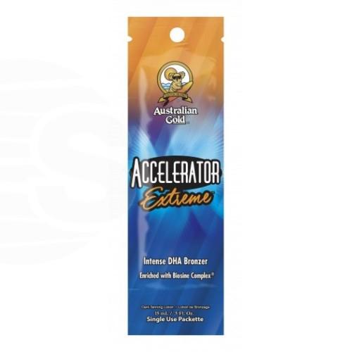 Acelerador Extreme 15 ML Australian Gold