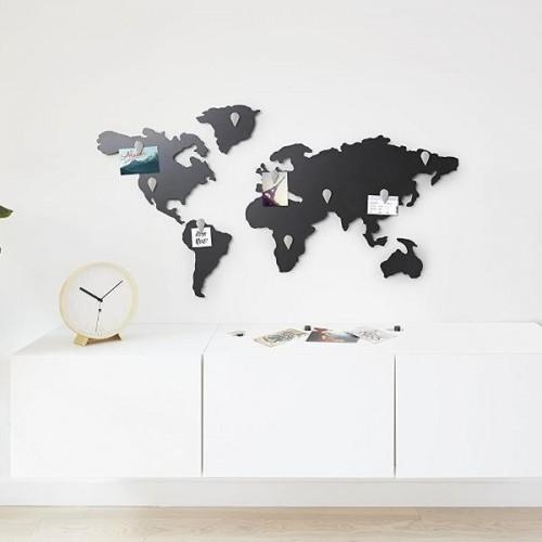 Mapa mundi Mappit