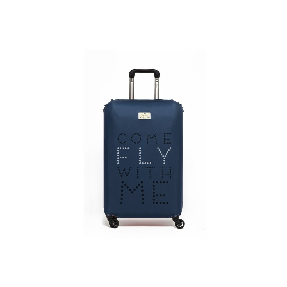 Luggage cover Come fly