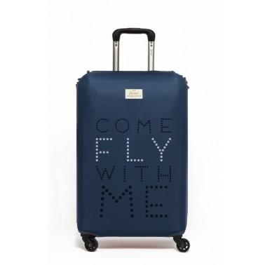 Funda maleta Come fly