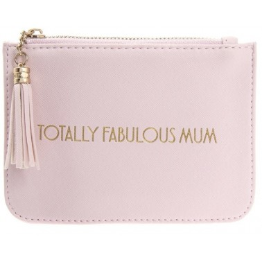 Totally fabulous coin purse