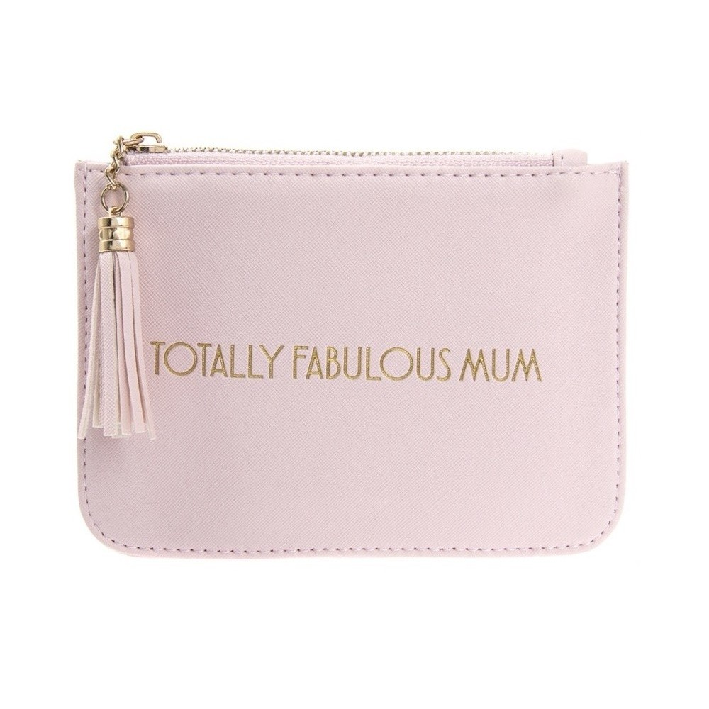 Totally gorgeous mum clutch