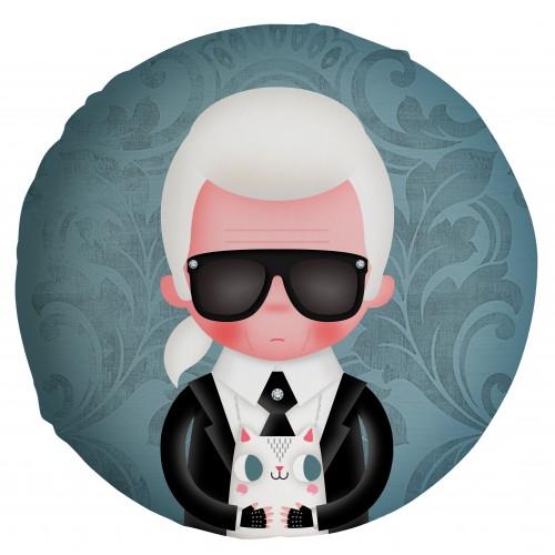 Cojín Karl