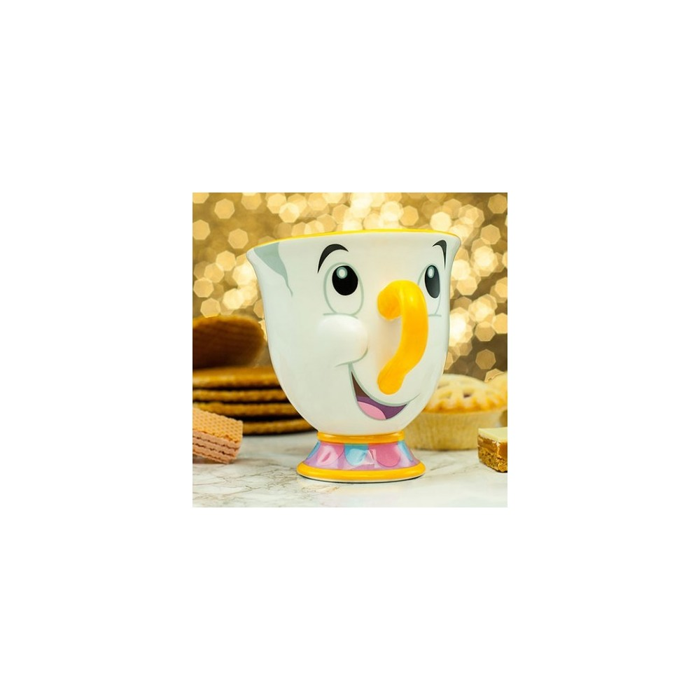 Chip Mug