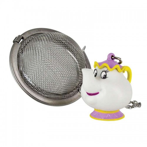 Mrs.Potts tea infuser