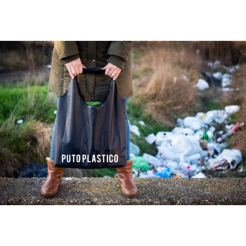 Bolsa Puto Plástico