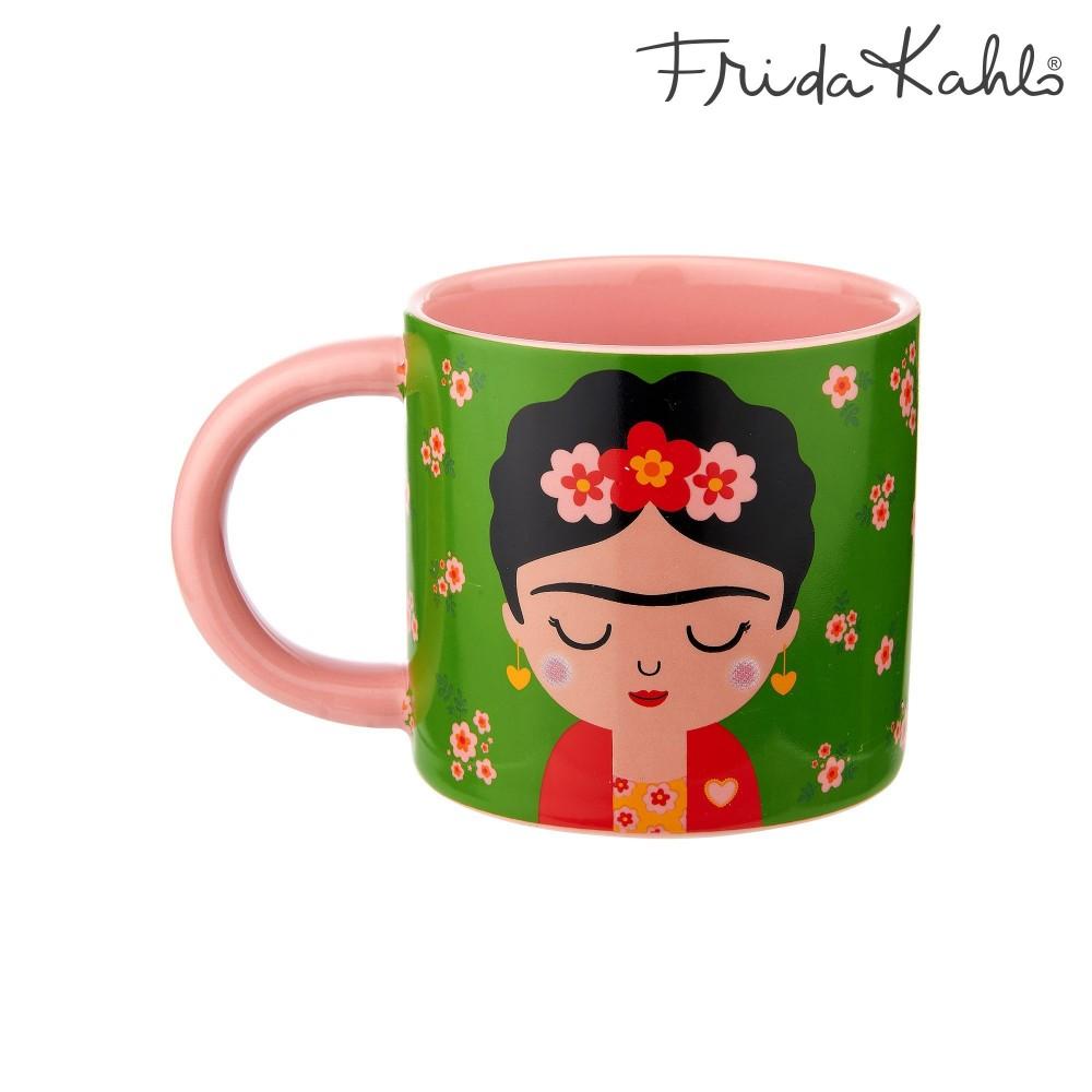 Taza Frida sencilla