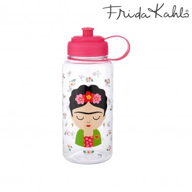 Frida water bottle 1 l.