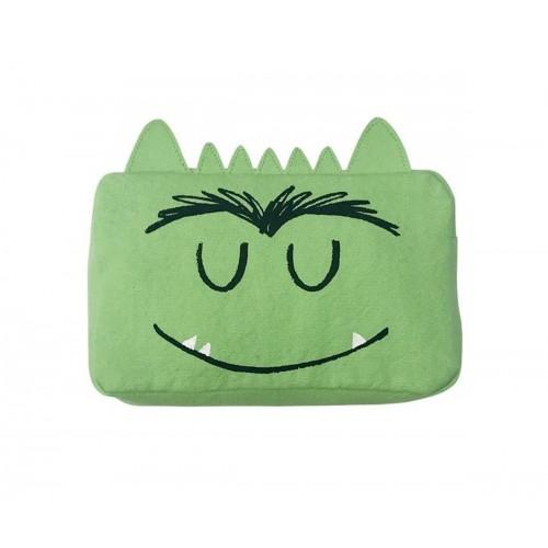 Estuche Calma El Monstruo de Colores verde