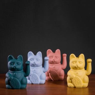 Lucky cats (gatos de la suerte)