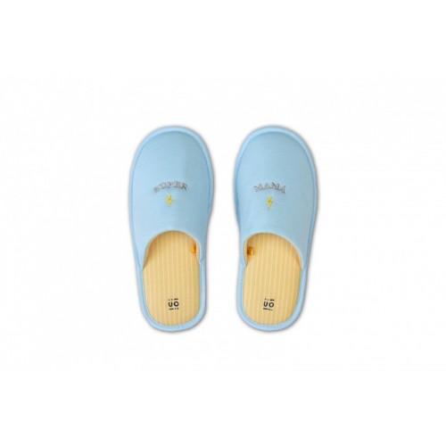 "Zapatillas ""Súper mamá"" UO"