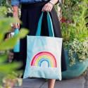 Coin purse Rainbow