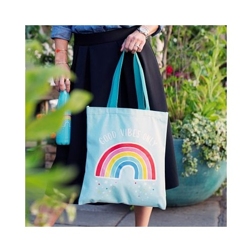 Coin purse Rainbow