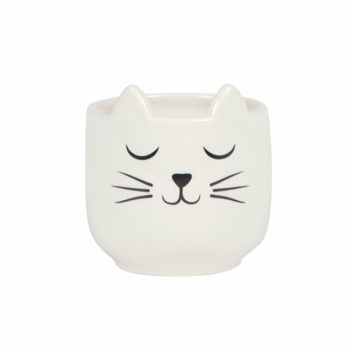 Cat Mini Planter