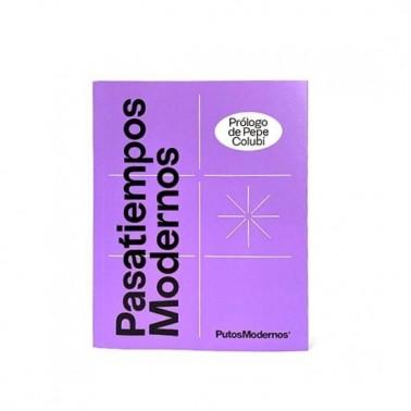 Pasatiempos Modernos Vol.1