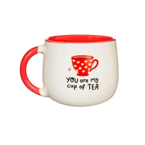 Yo Are My Cup of Tea Mug