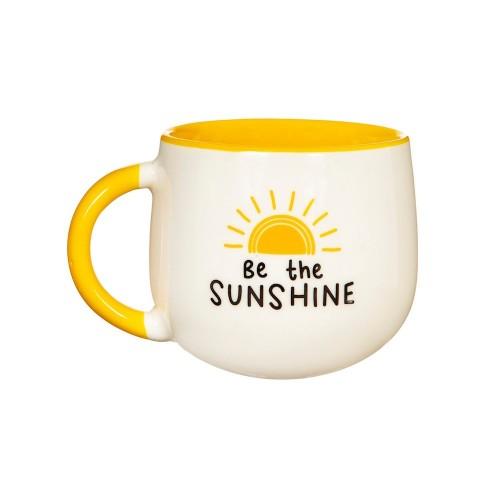 Taza Be The Sunshine