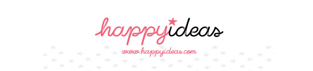 Happy ideas Blog