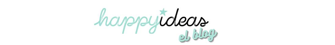 el blog de happyideas